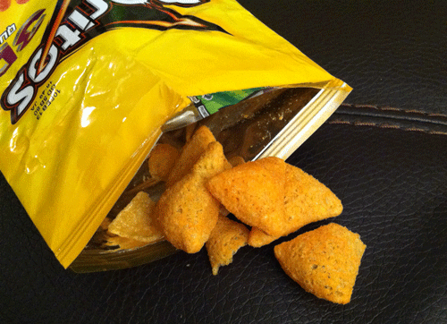 Writtalin Five Things You're Suddenly REALLY Nostalgic For ... 3d Doritos