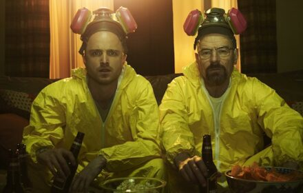 BreakingBadNetflix