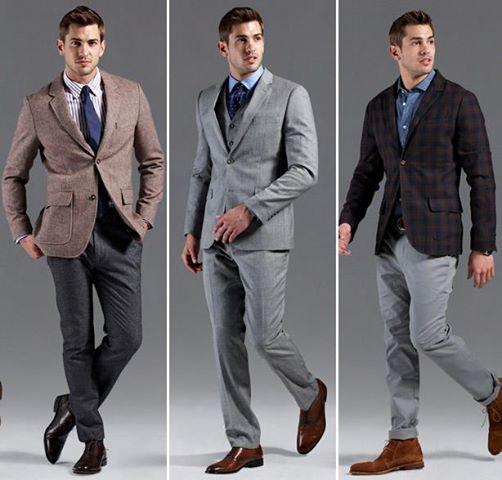 Writtalin Dressing To Impress A Manu2019s Guide To Dressing Dapper - Writtalin