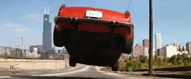 If Ferris Bueller didn't teach you to avoid sports cars, I don't know what will.
