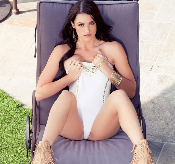 Jade Roper Playboy
