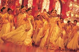 Devdas (2002 India) Directed by Sanjay Leela Bhansali