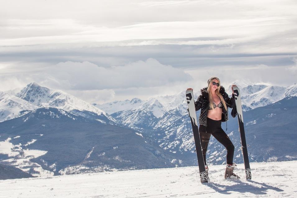 (Photographer: Bjorn Bauer; Model: Gretchen Snyder)