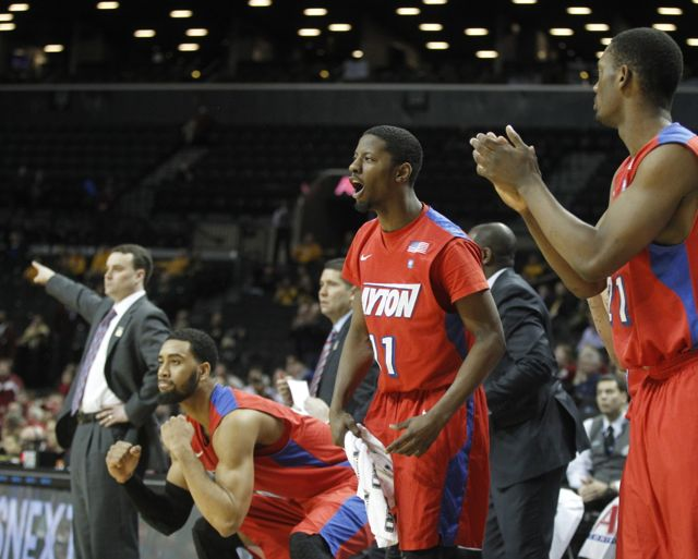 Dayton is one of many mid-major teams capable of making a run.