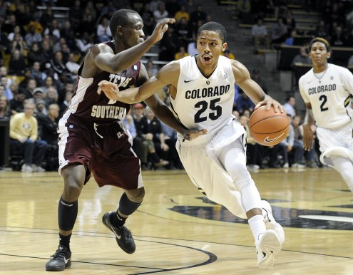 What could have been: The CU Buffs were a dangerous team with Spencer Dinwiddie.