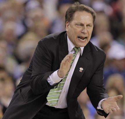 There's only one Tom Izzo. There are many Tony Bennetts. Sometimes, it IS that simple.