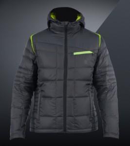 Dolomite Hoody Down Jacket  $225.00