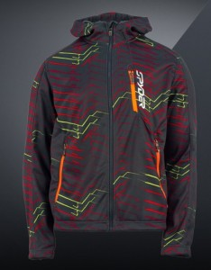 Mercury Soft Shell Jacket $149.00