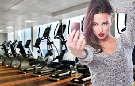 gym-girl-selfie