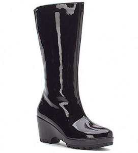 Rockport Lorraine Rain Boots $160.00
