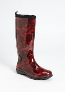 Kamik 'Gwenyth' Rain Boot $70.00