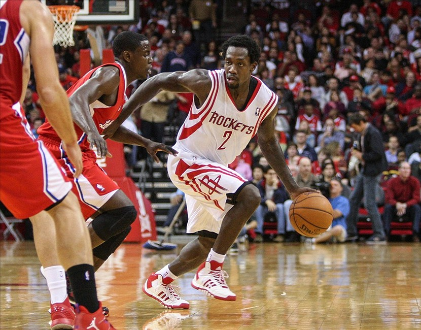Patrick Beverley is a polarizing dude.