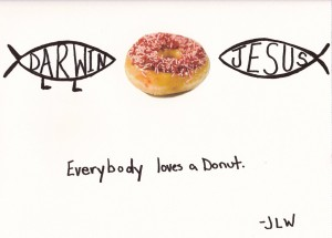 Everybody Loves a Donut