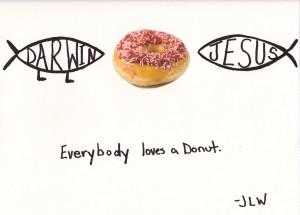 Everybody Loves a Donut