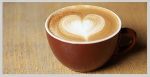 Latte-Art-Heart