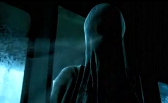 The aforementioned dementor.