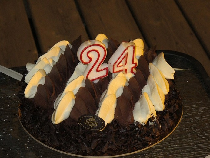 Writtalin 24 Lessons From 24 Years Of Life Writtalin