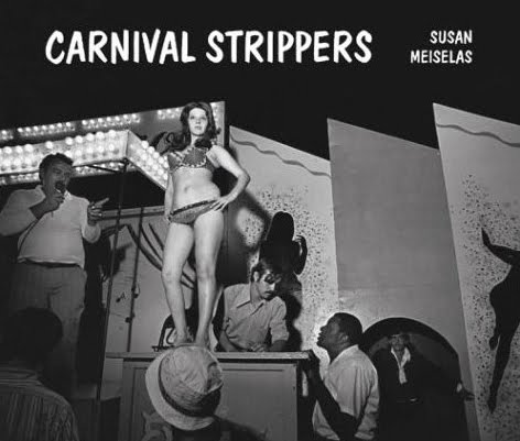 Show and tell strip club