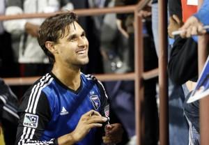 MLS: Chivas USA at San Jose Earthquakes