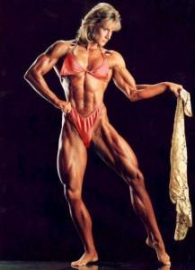 Late-80s-female-bodybuilding-champion