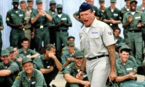 """""""Good Morning, Vietnam""""  (1987)"""