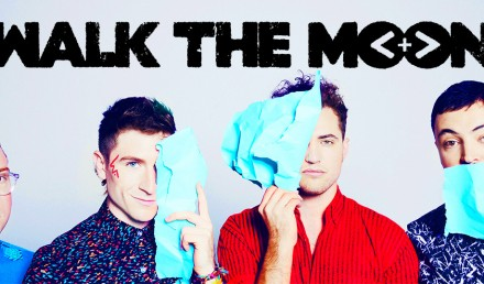Walk the Moon