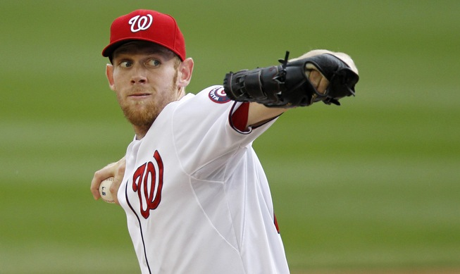 Can Stephen Strasburg and Co. live up to the hype in the postseason?