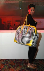 purse butt