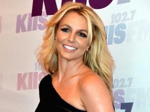 Comeback Britney