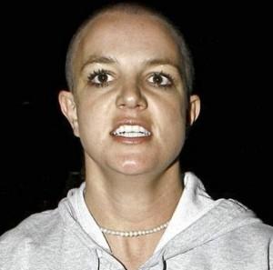 2007 Britney Spears