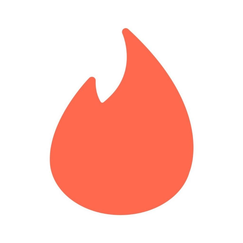 tinder flame