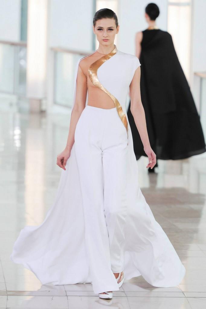 Writtalin spring summer 2015 haute couture week writtalin for Couture vs haute couture