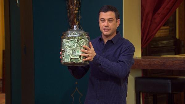 amazing jar