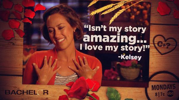 5 kelseystory