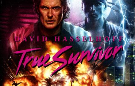True Survivor- David Hasselhoff