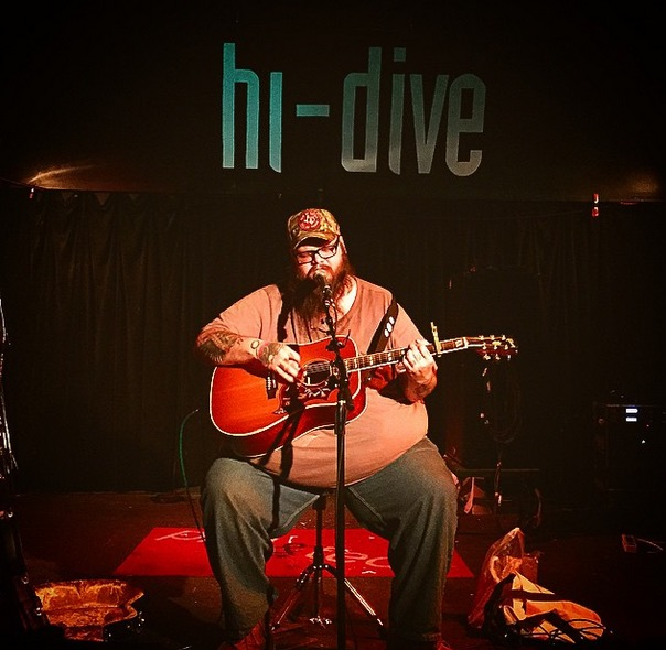 Writtalin Artist Insider John Moreland Interview Music Writtalin