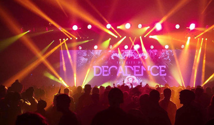 Decadence 2015
