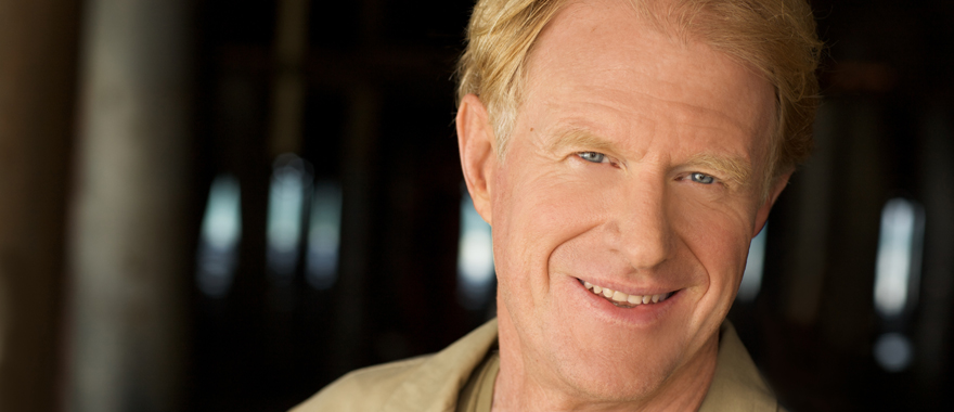 Ed Begley Jr. will not stand for racism.