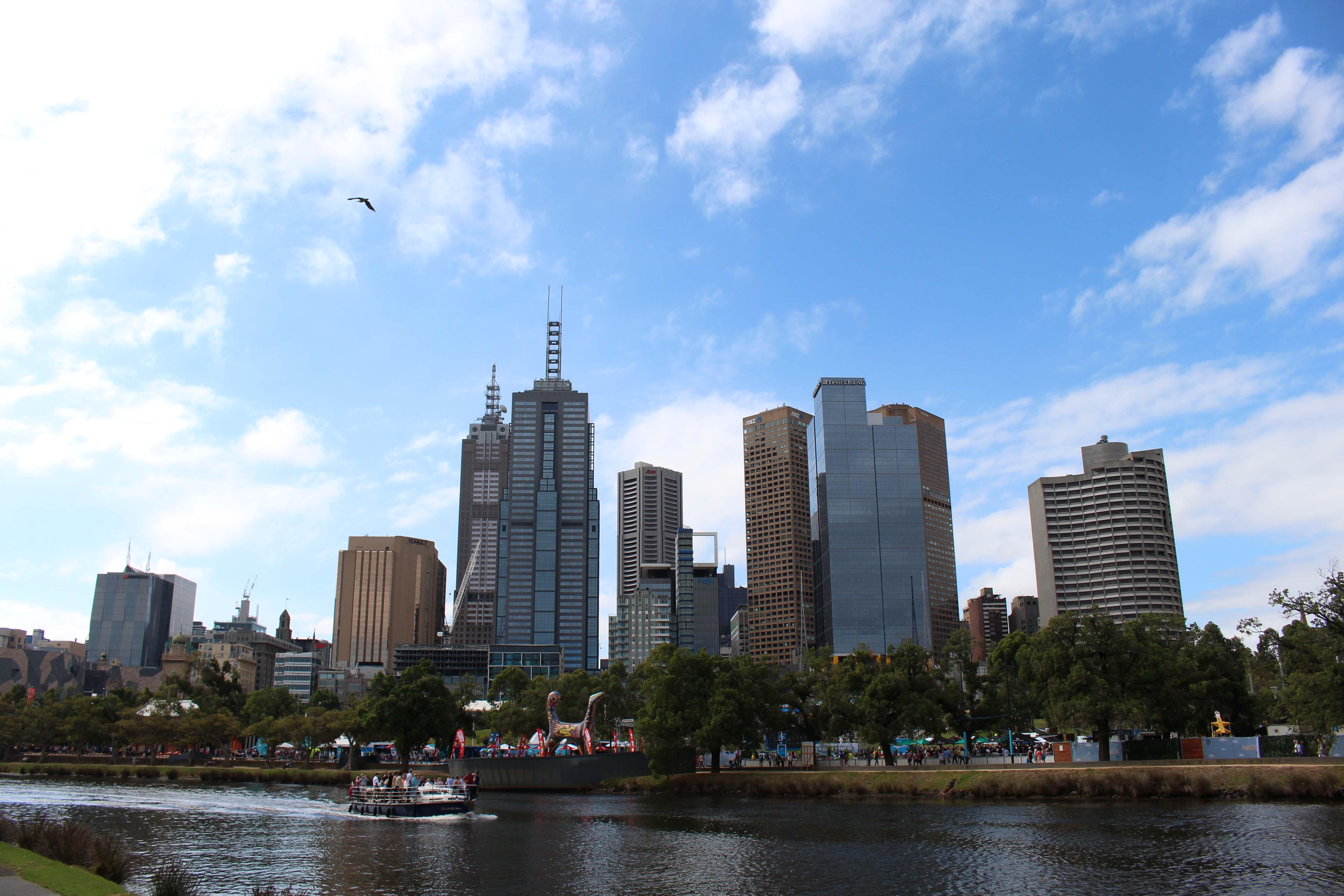 Melbourne - Article 4
