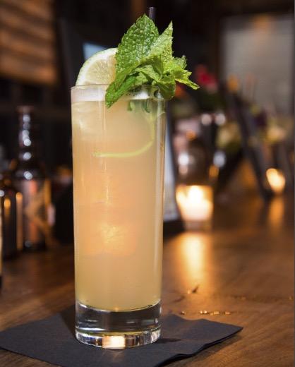 northern harvest buck cocktail