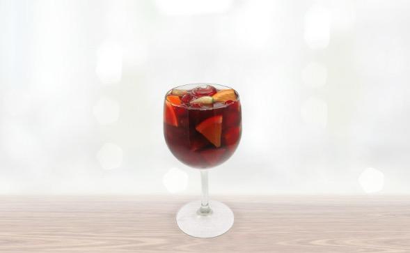 Smirnoff Sourced Sangria
