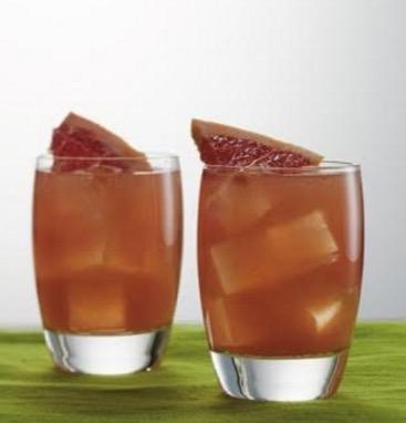 Smirnoff Sourced Spritz Cocktail