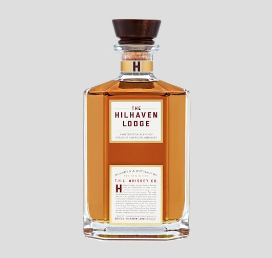 hillhaven lodge bourbon