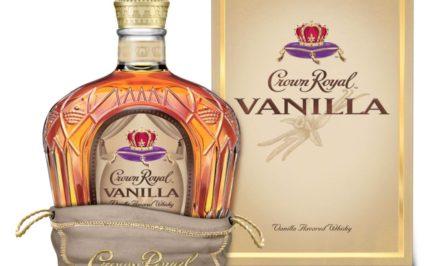 crown royal vanilla whisky