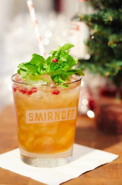 winter whisperer smirnoff cocktails