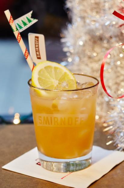 nutcracker smirnoff cocktails
