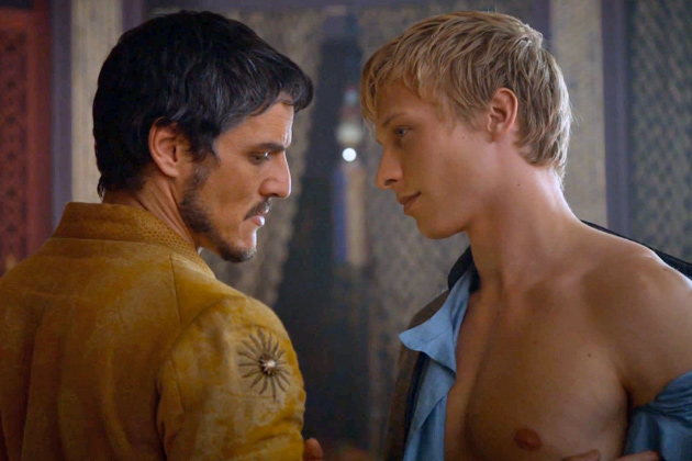 game of thrones gay scene