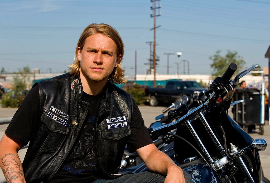 Charlie Hunnam Soa: Writtalin Dreamy TV Boyfriends Who Would Suck In Real Life