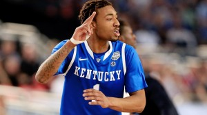 James Young, shooting guard, Kentucky