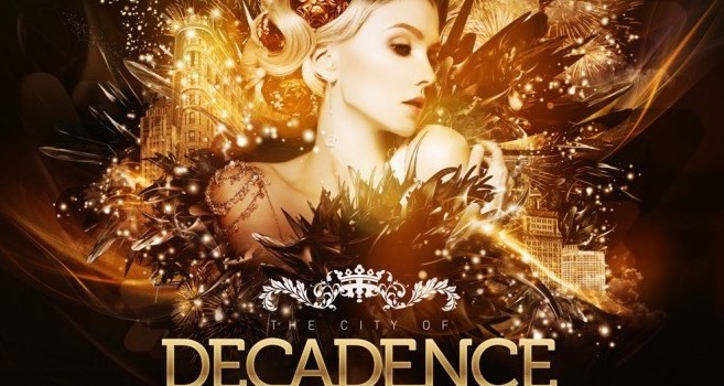 Writtalin Decadence 2014: A Preview of EDM's Biggest NYE ...
